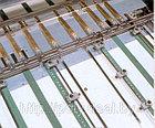 Автоматическая линия выборочного или сплошного УФ-лакирования SAKURAI SC-102AII, фото 5