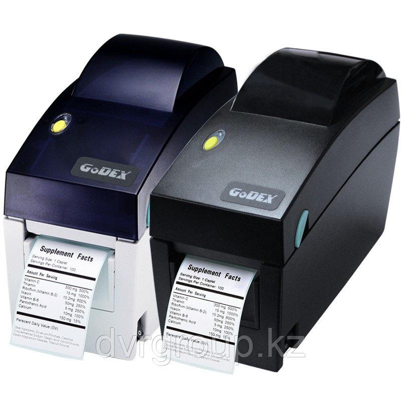 Принтер Godex термо DT2