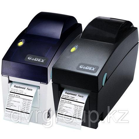 Принтер Godex термо DT2, фото 2