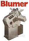 Гидравлический высечной автомат для этикеток Blumer Atlas D-18, фото 2