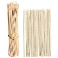 Пикер для шашлыка  из бамбука