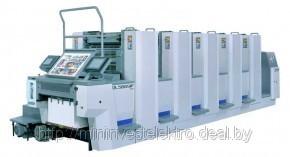 Листовые офсетные печатные машины SAKURAI OLIVER 566 SIP