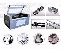 Лазерный копировальный станок с ЧПУ SHJ1409