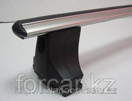 """Багажная система """"Atlant"""" Kia Cerato 2004-2009г sedan (Аэродинамическая)"""