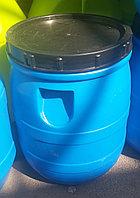 Емкость для воды на 40л (пищевой пластик)