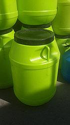 Емкость для воды на 120л (пищевой пластик)