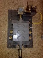 Гидрораспределитель П1.11.00.416сб (Р-50) для минипогрузчика ПУМ-500