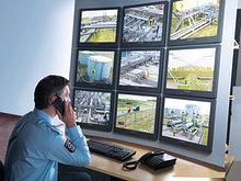 Системы видеонаблюдения и контроля, охраны периметра и объекта