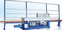 Станок для прямолинейной обработки и полировки (еврообработки) кромки стекла BZM9.325