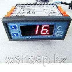 Регулятор температуры (микрокомпьютер) STC- 100A