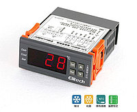 Контроллер температуры (микрокомпьютер) STC-8080a+