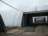 Проектирование, строительство складов, ангаров, зданий, сооружений, животноводческих комплексов, фото 4