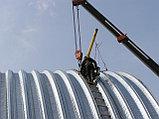 Проектирование, строительство складов, ангаров, зданий, сооружений, животноводческих комплексов, фото 5