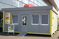Быстросборные сборно-разборные мобильные модульные жилые здания, вагончики, офисы, столовые, кафе, бары, бытов