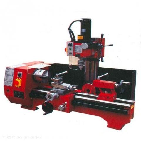 Станки, оборудование для металлообработки