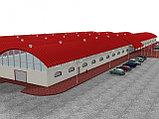 Бескаркасные склады – максимум пользы при минимуме времени на возведение, фото 3