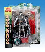 Diamond Marvel Select Doctor Doom, Доктор Дум