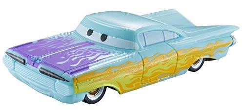 """Cars / Тачки """"Меняющие цвет"""" Рамон"""