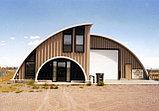 Строительство быстромонтируемых зданий, сооружений по технологии бескаркасного строительства, фото 2
