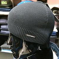 Тонкая шапка D&G, фото 1