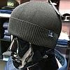 Тонкая шапка Calvin Klein