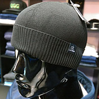 Тонкая шапка Calvin Klein, фото 1