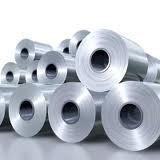 Рулонная нержавеющая сталь.