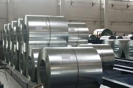 Рулонная сталь нержавеющая, жаростойкая-жаропрочная из стали 20Х23Н18.
