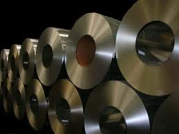 Рулонная сталь нержавеющая Aisi 430 (Российский аналог по ГОСТ 12Х17).