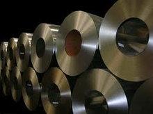 Рулонная сталь нержавеющая из стали Aisi 201 и Aisi 202