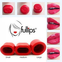 Увеличитель губ Fullips пламперы (3шт)