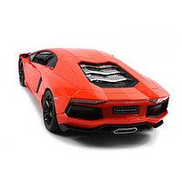 Lamborghini Aventador, фото 1