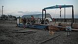 Аренда прокатного станка с оператором для строительства бескаркасных арочных зданий, ангаров, складов, фото 2