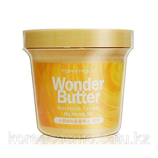 """Питательный крем для лица и тела""""Wonder Butter Moisture Cream"""""""