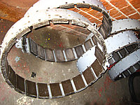 Лента тормозная УПР60/80.02.03.900