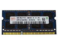 Hynix 4 Gb PC3-10600s 9-10-f2