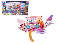 """Игровой набор """"Самолет для зверюшек"""" Littlest Pet Shop"""