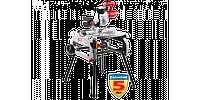 Пила торцовочная ЗУБР, 255 мм, 4200 об/мин, 1800 Вт