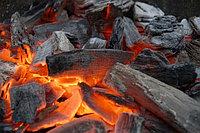 Уголь древесный, дрова колотые...