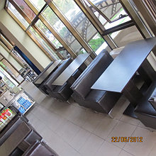 Столы и диваны