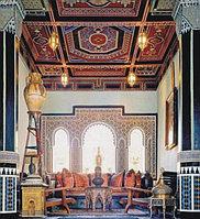 Византийское искусство как стиль в интерьере