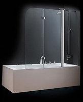 Шторка для ванной Curtain 6  1500*1400