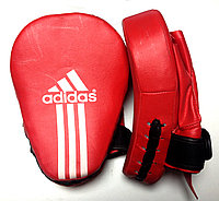 Лапы для бокса Adidas к/з, фото 1
