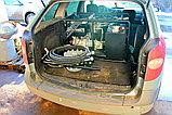 Аренда установки сваекрута, Строительство в стесненных условиях, устройство фундаментов из винтовых свай, фото 8