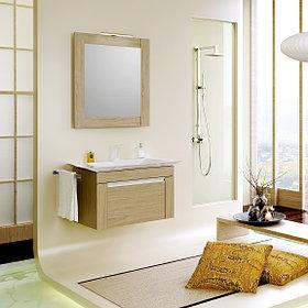 """Мебель для ванной комнаты """"Aqwella"""""""