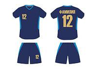 Нанесение изображения на спортивную одежду и форму