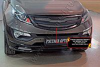Решётка радиатора с KIA Sportage/Киа Спортейж 2014-, фото 1