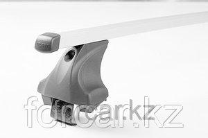 """Багажная система """"Atlant"""" Skoda Octavia A7 (5-dr liftback) (sedan) (2013-н.в.) (Прямоугольная)"""