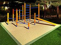 Спортивный комплекс Start Line Fitness № 1, фото 1