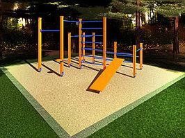 Спортивный комплекс Start Line Fitness № 2